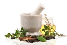 Ayurveda - urter som gir liv