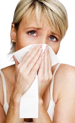 hoste uten forkjølelse