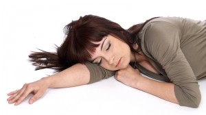 Uten søvnbesvær