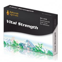 Vital Strength