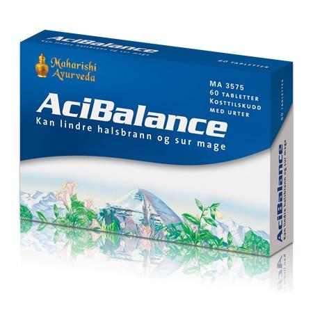 AciBalance