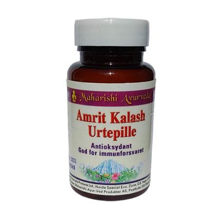 Amrit Kalash tabletter