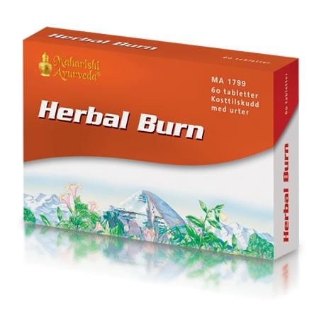 Herbal Burn