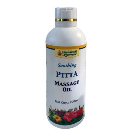 Pitta Massasjeolje 200 ml