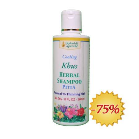 Pitta Shampoo
