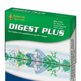 Digest Plus