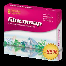 Glucomap