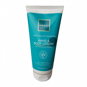 Hand & Body Lotion (Vaadi)