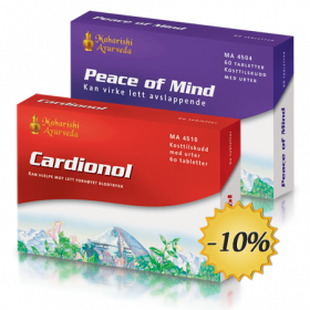 Pakke mot følelsesmessig stress