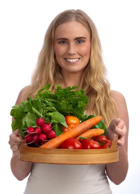 Slanking - natulig slankekur og vekttap