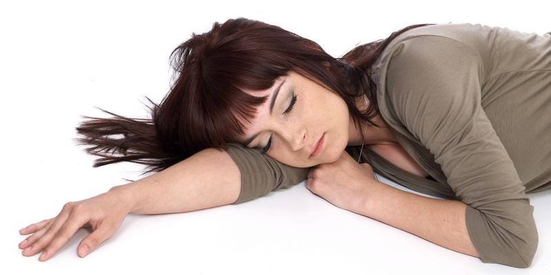 Sov bedre, unngå lettere søvnbesvær, søvn problemer og innsovningsvansker